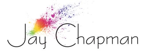 Jay Chapman